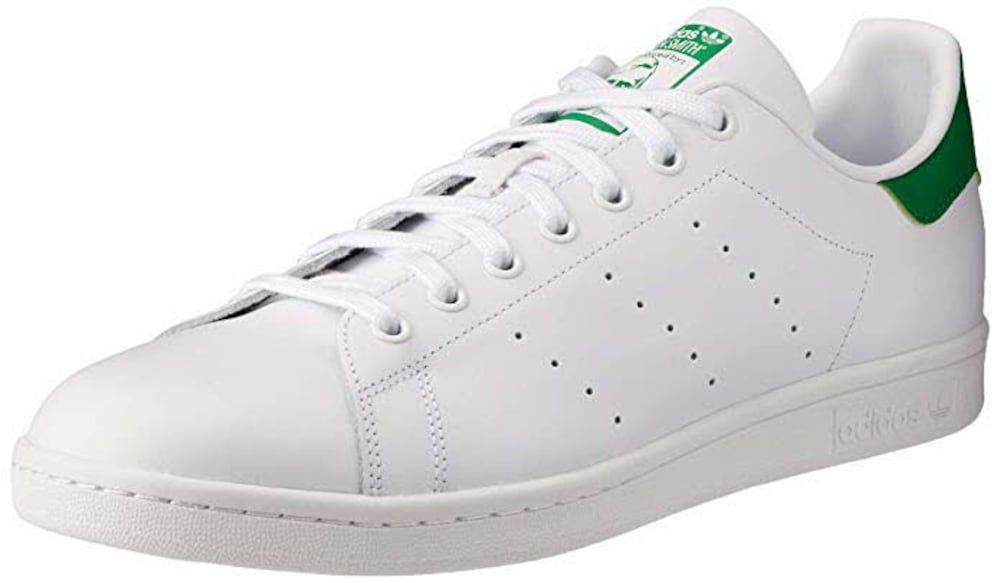 Adidas Originals Sneaker Stan Smith Herren Grasgrun Weiss Grosse 39 39 5 Adidas Originals Sneaker Adidas Originals Herren Adidas Originals