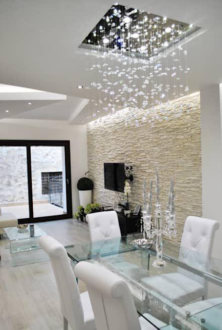 MoLo house: Soggiorno in stile in stile Moderno di Salvatore ...