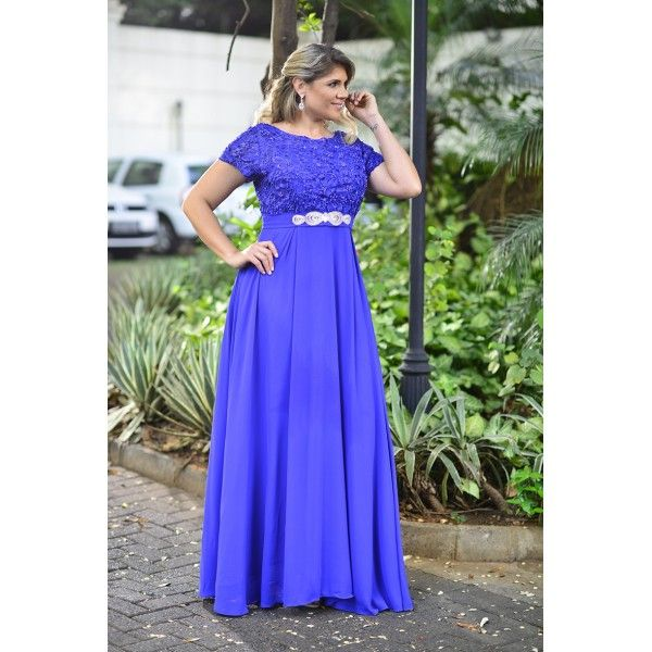 Preços vestidos plus size no Jardim Ângela