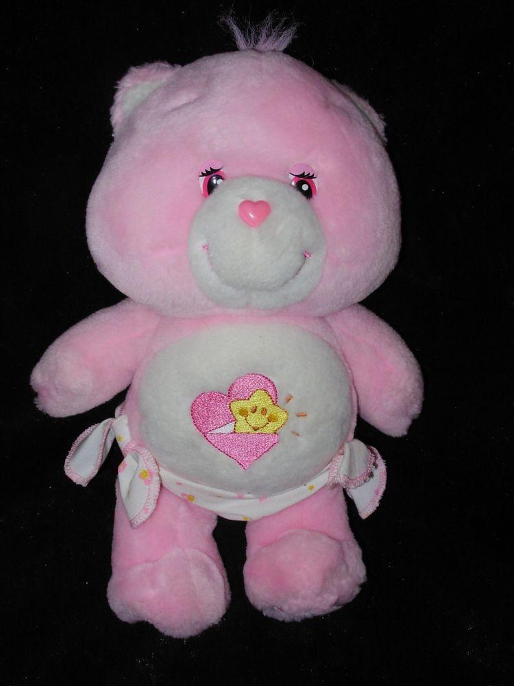 Baby Hugs Care Bear