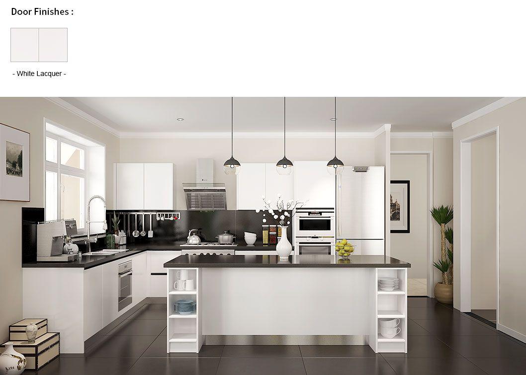 43++ Kitchen wardrobes and vanities ideas
