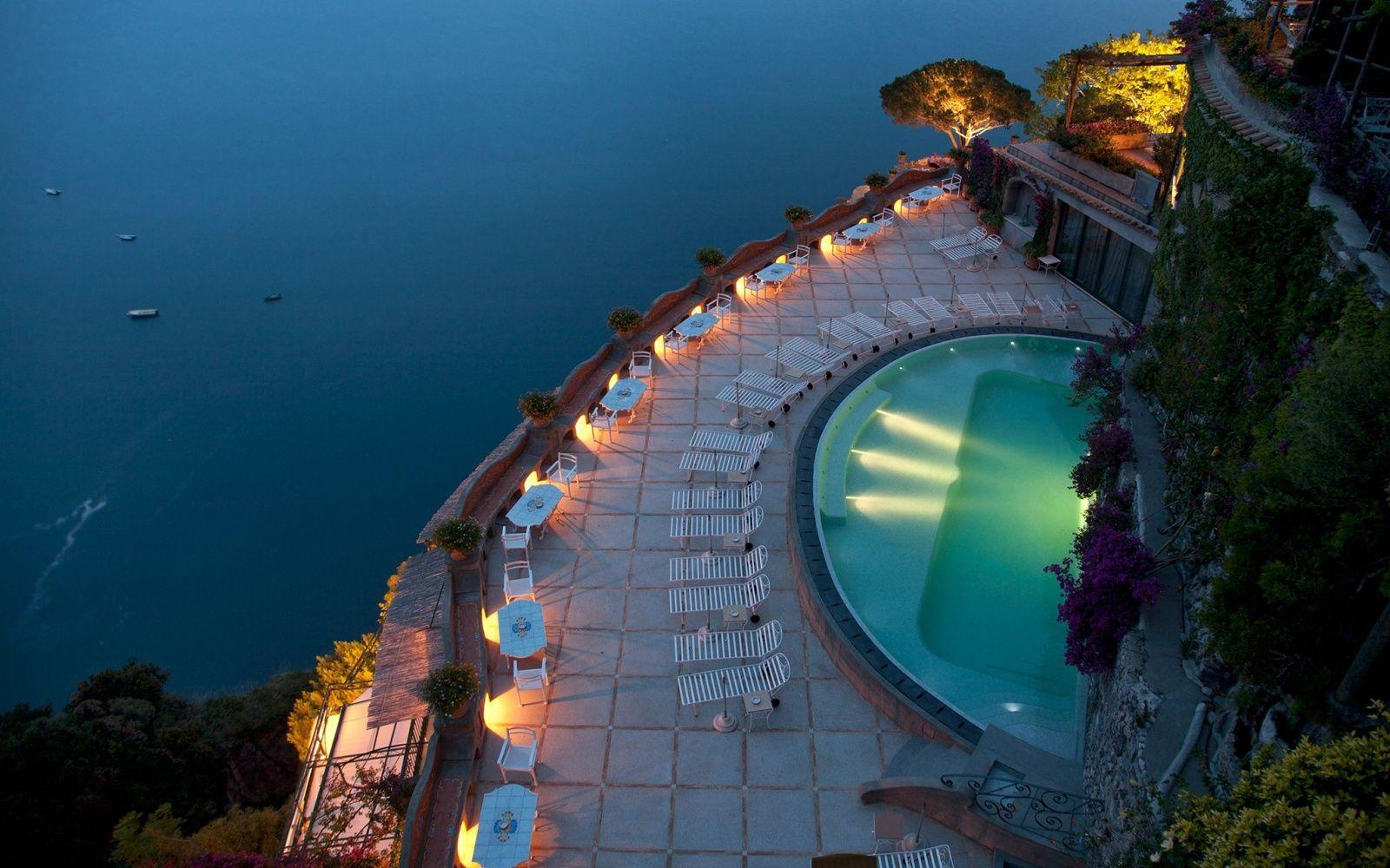 Hotel De Luxe Positano