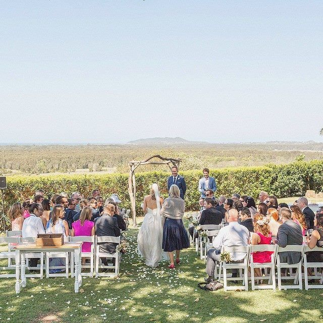 Lighthouse byron bay wedding venues