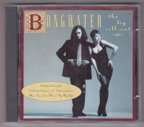 Bongwater-The-Big-Sell-Out-CD-1992-Shimmy-Disc-shimmy-050-Ann-Magnuson