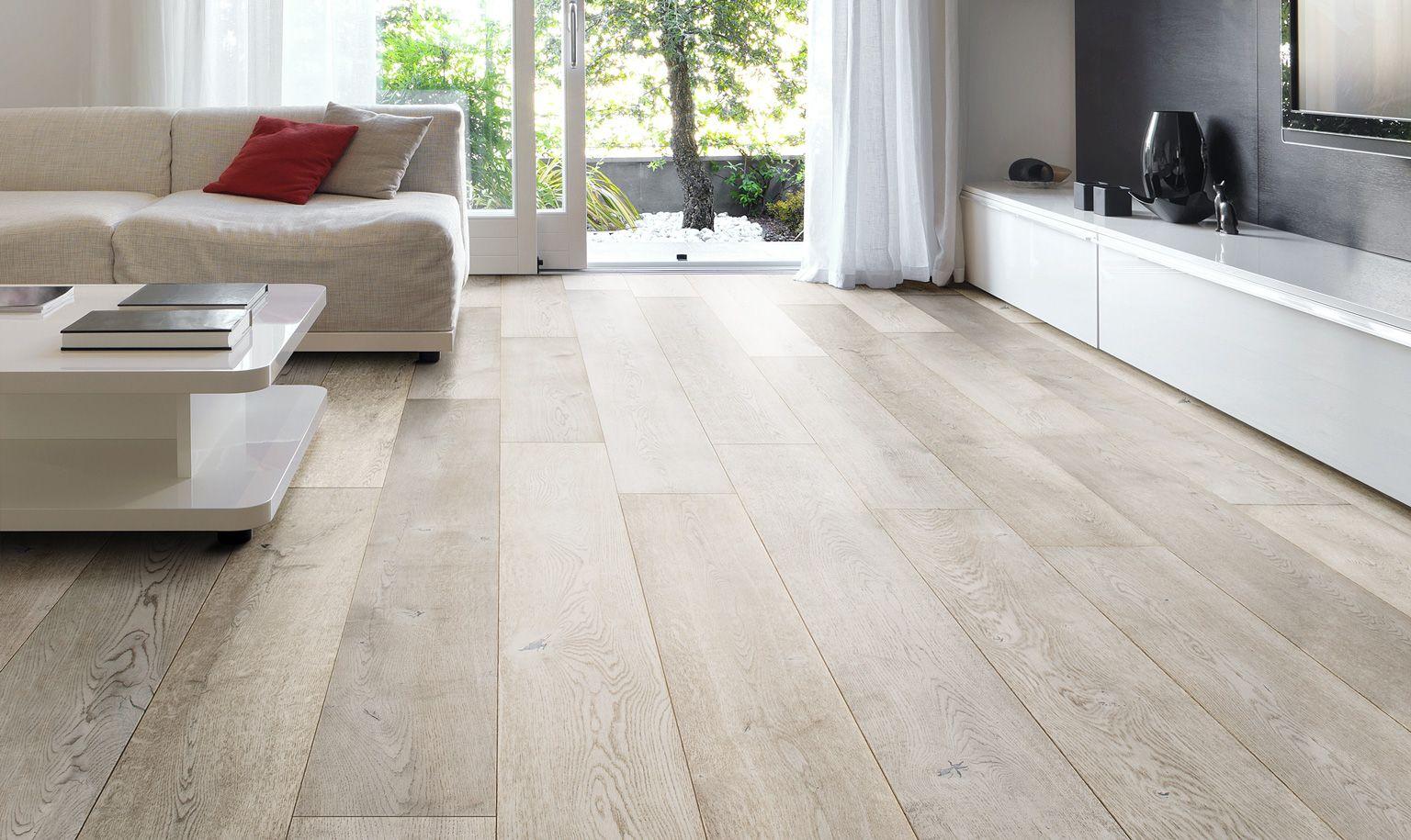 Naples European Oak Engineered Hardwood Floors