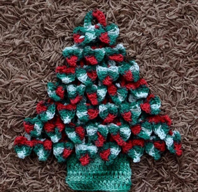Resultado de imagem para decoração de natal artesanal passo a passo