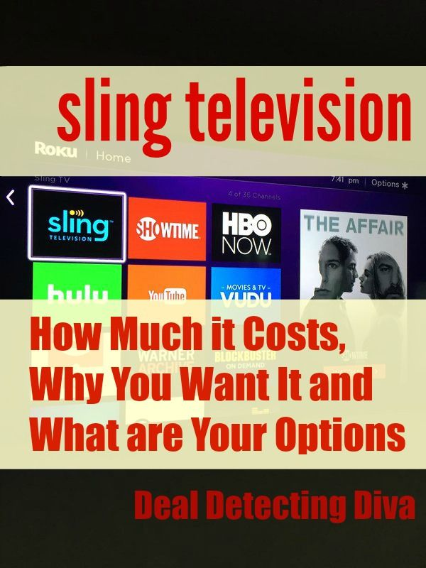 watch live sports and more with sling tv how much it costs why you want it and what are your. Black Bedroom Furniture Sets. Home Design Ideas