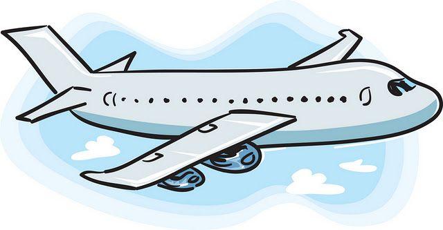 Aviao Voando Desenho Pesquisa Google Aviao Desenho Viajar Com