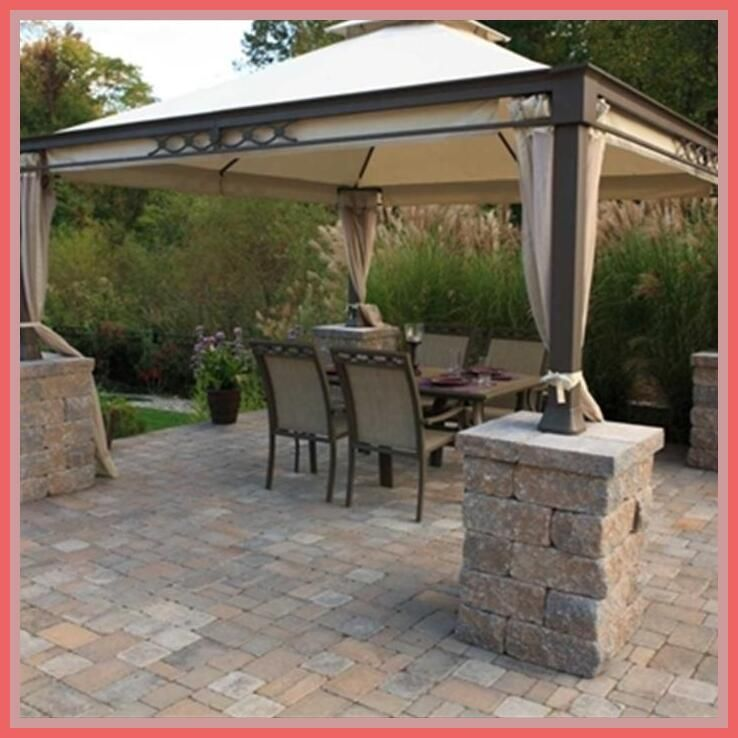 72 Reference Of Backyard Patio Pavers Cost In 2020 Brick Paver Patio Paver Patio Patio