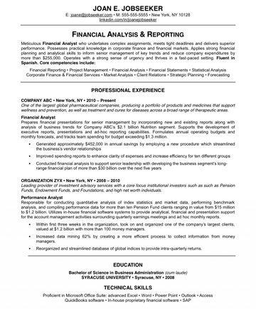 Good It Resume Examples 19 Reasons Why This Cv Rocks  Cv Examples Rock And Initials