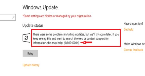 Vpn Stuck On Connecting Windows 10