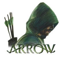 Arrow: T-Shirts, Posters, Greeting Cards, Stickers, Wall Art and More | Redbubble