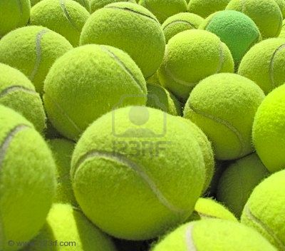 Used Tennis Balls At Great Prices Free Shipping Only To Lower 48 Perfect For Dog Use Tennis Ball Tennis Tennis Balls