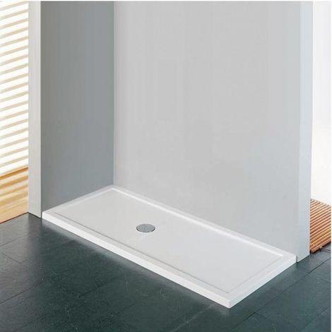 Receveur de douche à poser Olympic Plus Novellini 90x170cm