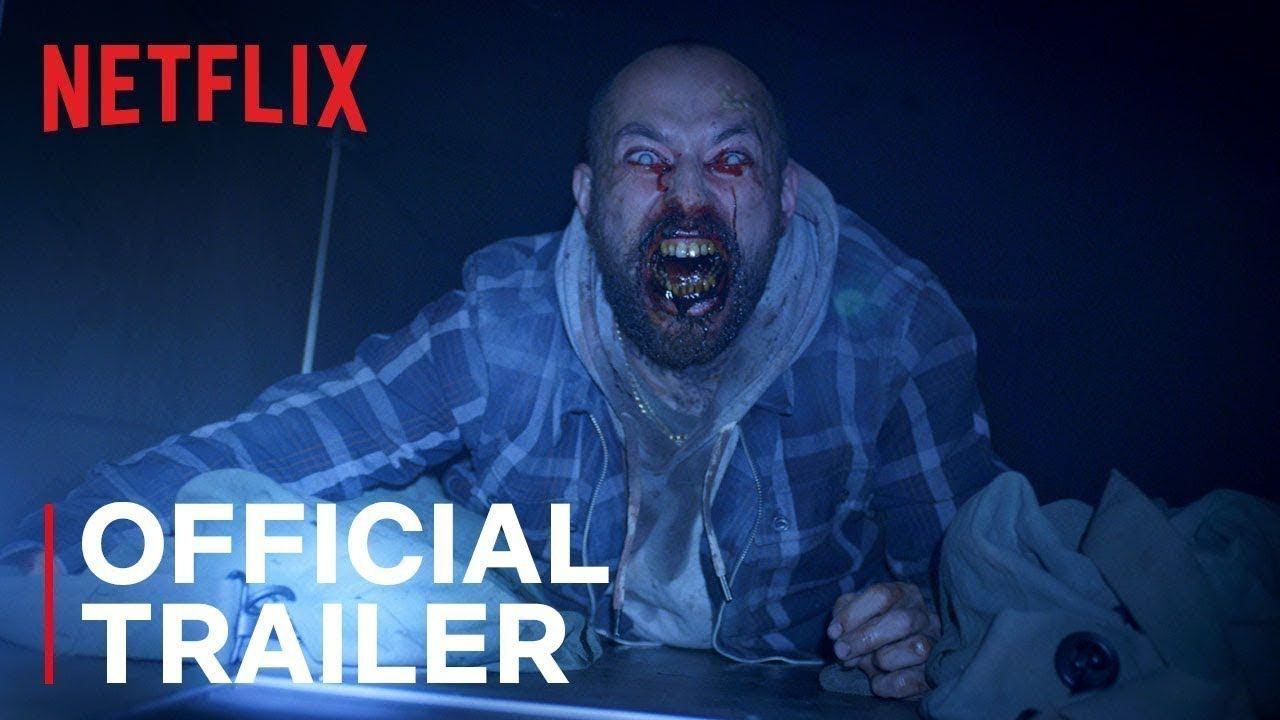 Black Summer 2019 Descargar O Ver Online Descripcion Video Netflix Zombie Apocalypse Netflix April