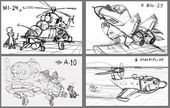 cartoon aircrafts sketches by 14-bis on DeviantArt,  #14bis #Aircrafts #cartoon #DeviantArt #Sketches