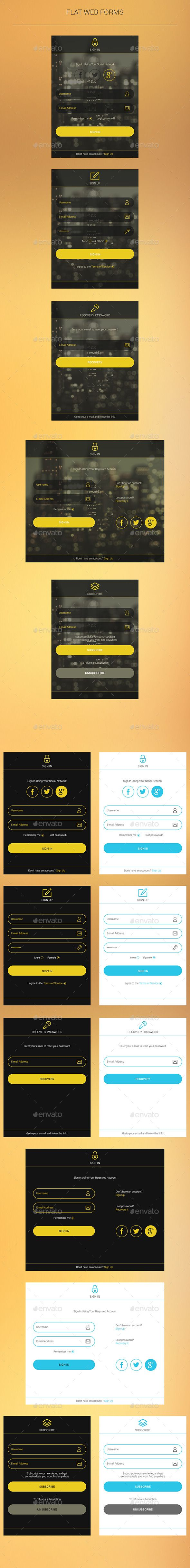 Pin by best Graphic Design on Web Forms Web forms