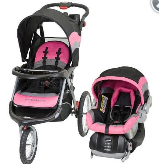 FOR SALE! Laredo,TX Jogging stroller w cat combo & extra base ...