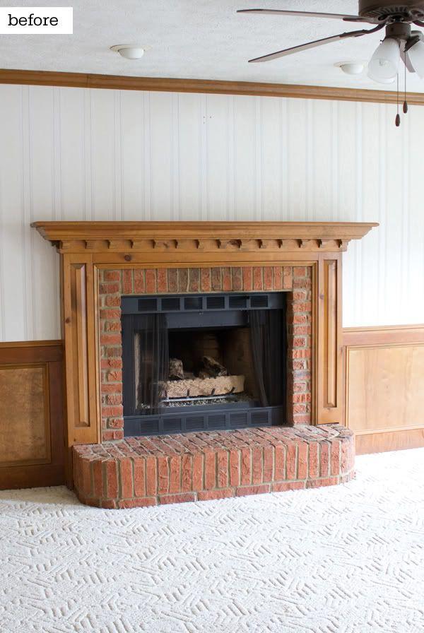 Hgtv Room Fireplace Remodel Room Fireplace Decor