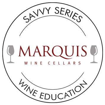 Fine wine · Marquis Wine Cellars ...  sc 1 st  Pinterest & Marquis Wine Cellars Savvy Series Wine Education | Wine Events ...