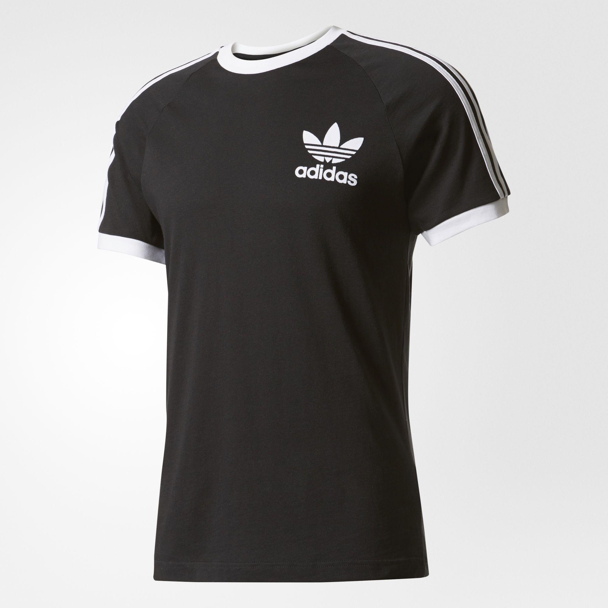 adidas - CLFN TEE Camisas Adidas 83137fec5e7a5