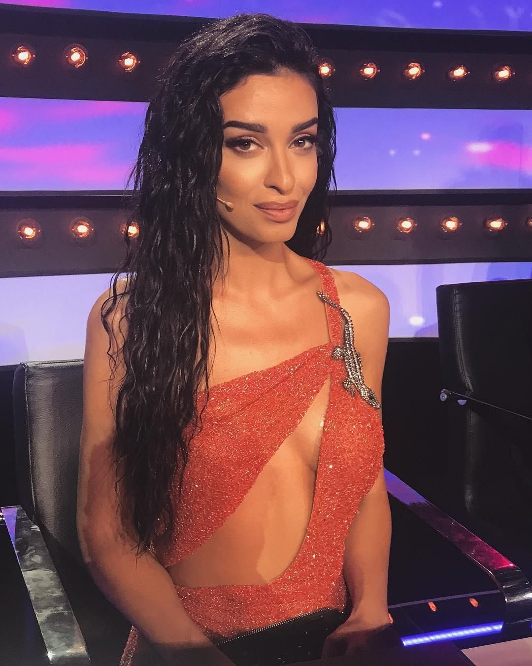 Is a cute Eleni Foureira naked (85 foto and video), Pussy, Sideboobs, Selfie, braless 2017