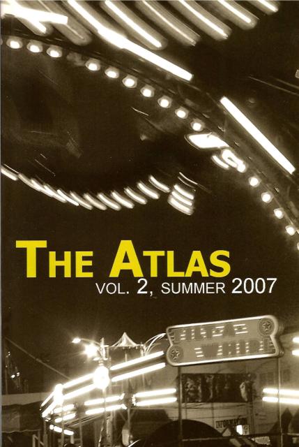 The Atlas, Vol. II (2007) by YEW Summer Interns.