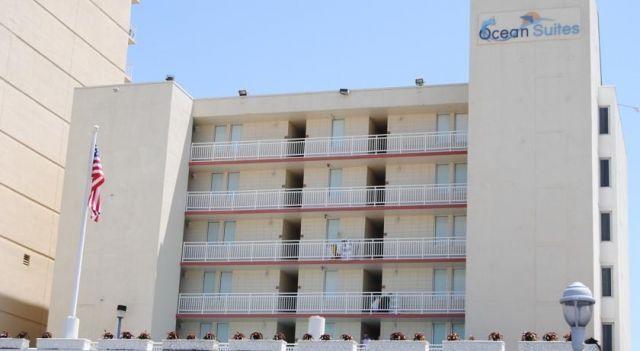 Ocean Suites Virginia Beach 3 Sterne Hotel Chf 75 Hotels
