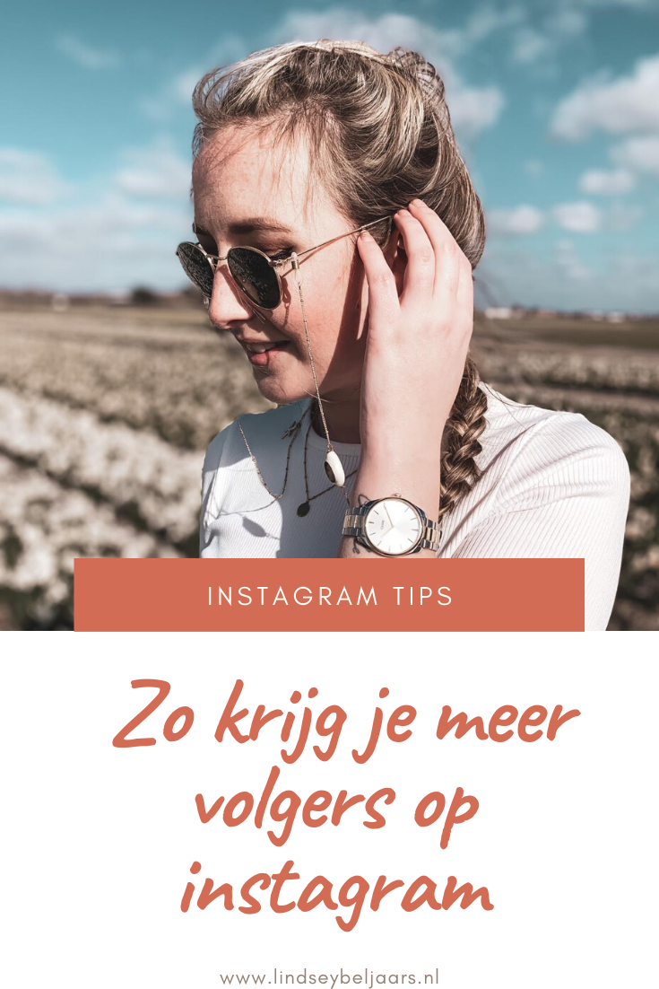Zo Krijg Je Meer Volgers Op Instagram Instagram Tips Het Algoritme Van Instagram Verslaan Tips In 2020 Instagram Volgers Blogger