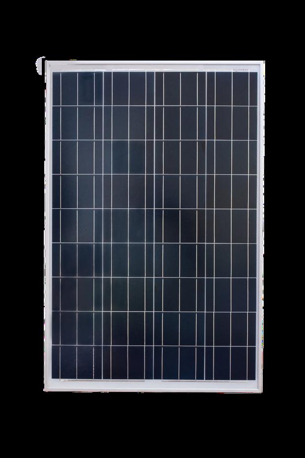 Solar Power Generator 1000 Watts Ac Output Powered By 100 Watt Solar P Www Pluggedsolar Com Solar Panels Solar Solar Technology