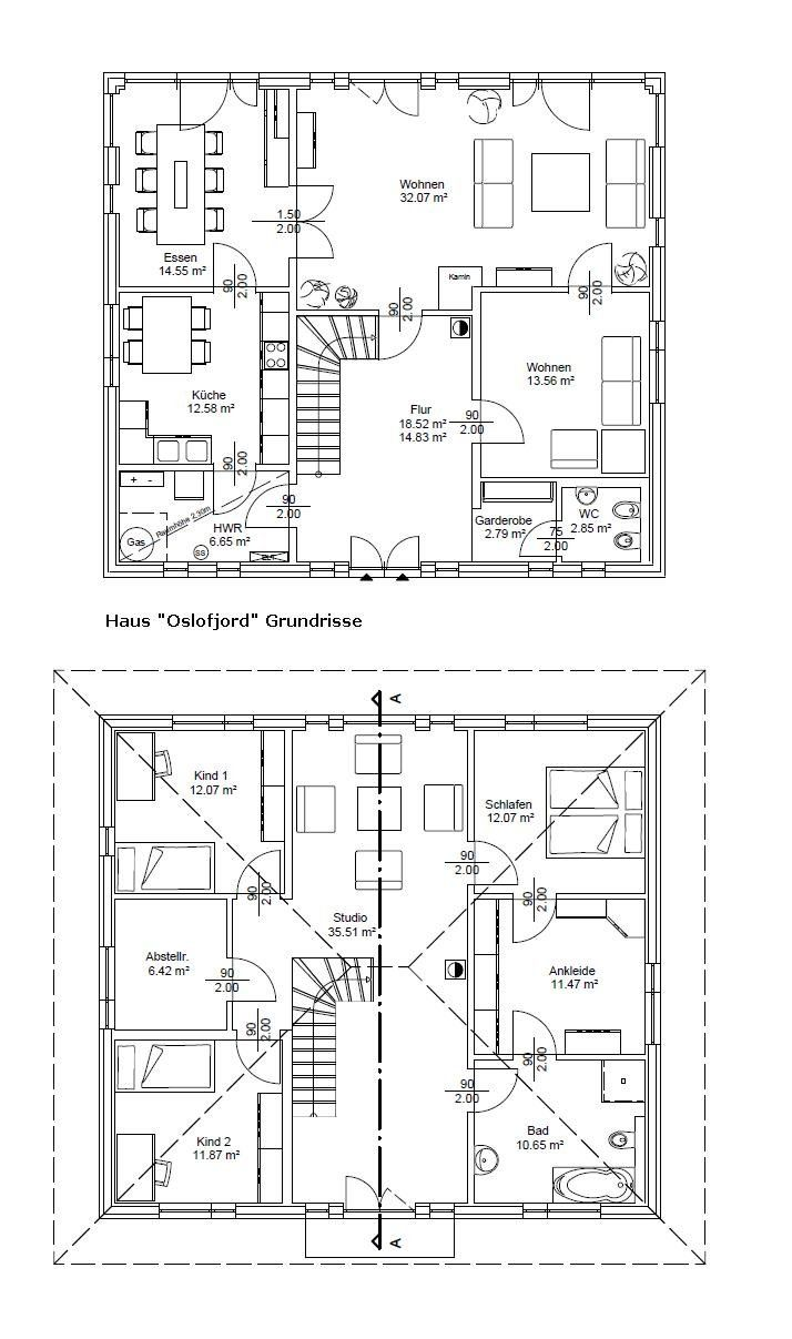 Skandinavisches haus grundriss  skandinavisches, norwegisches Holzhaus 57   house   Pinterest ...
