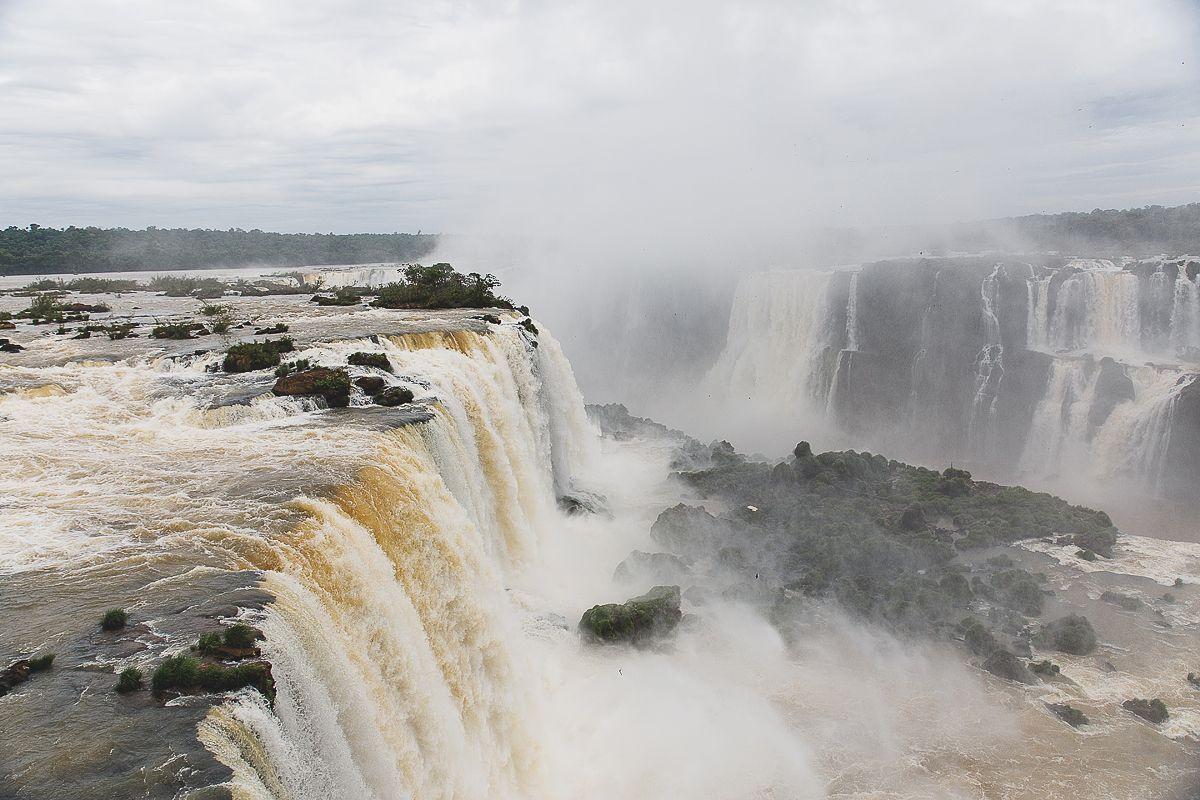 Красивые места Аргентины