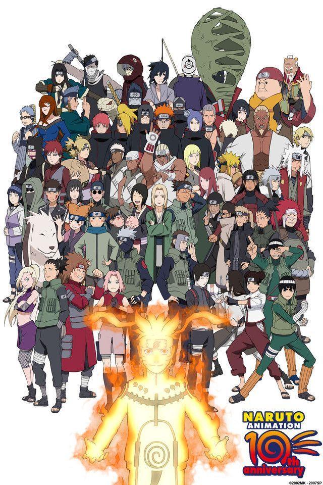 Naruto Shippuden Streaming Online Watch on Crunchyroll