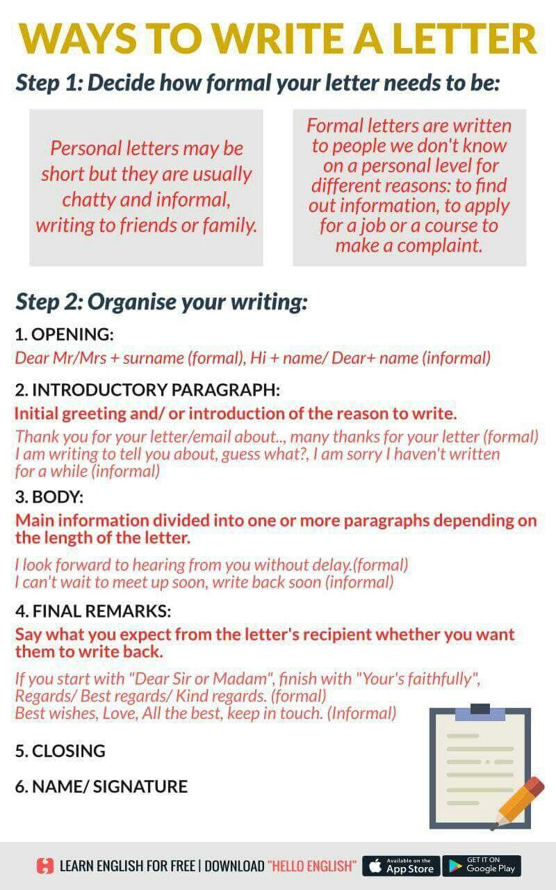 Pin by Rohan Kumar on Hello English   English writing