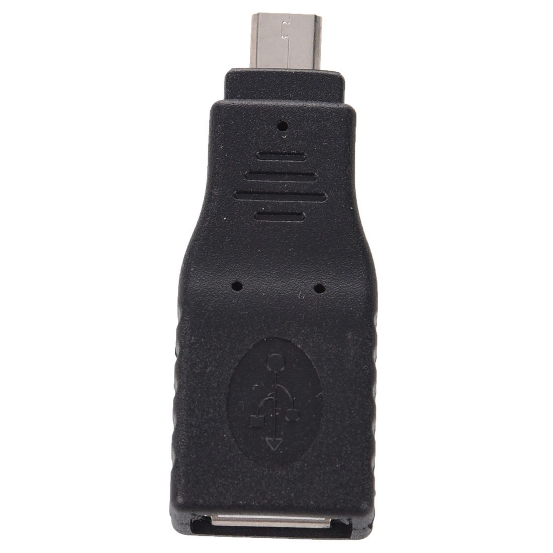 Adapter Otg (On - The - Go) Usb - A Concave To Usb Micro - B Convex ...