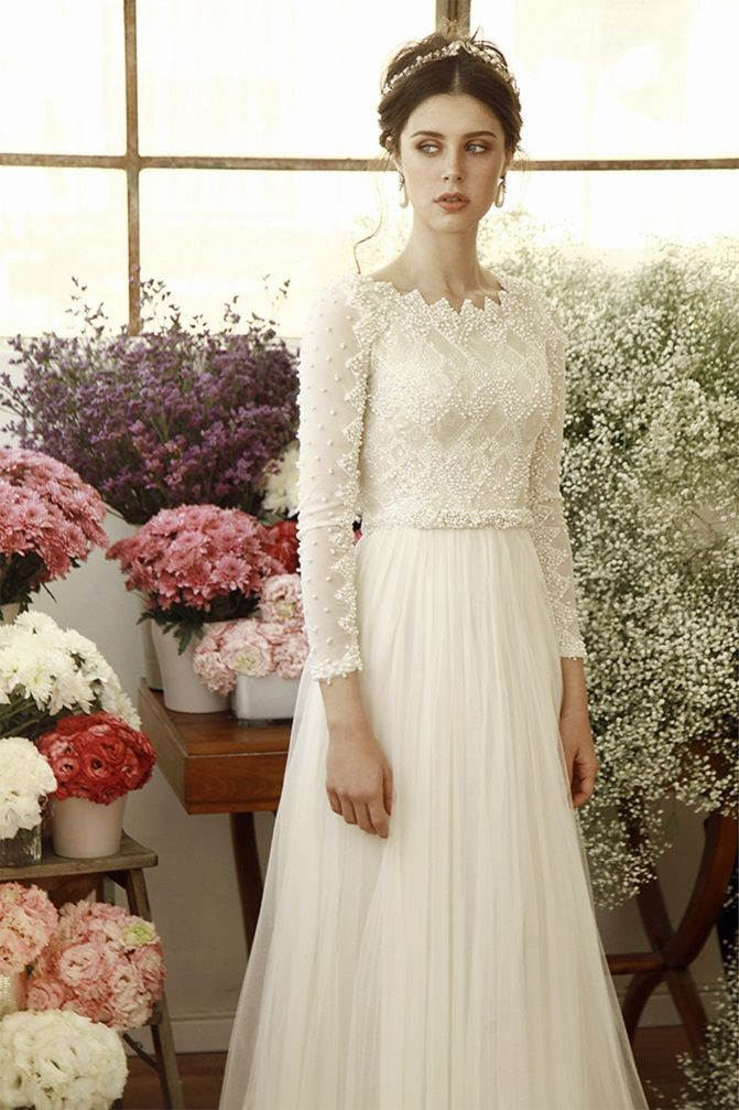 Beautiful Wedding Gowns Would Look Glamorous On All Sorts Of Brides-To-Be