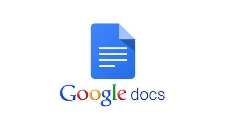 Google docs provides its user with default settings which
