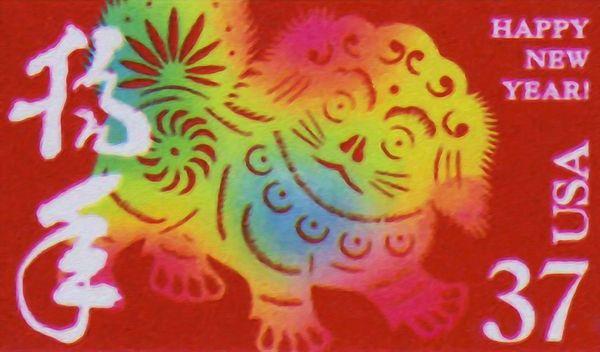 Pin by Yangyin Chee on Animal | Dog years, Dogs, Fine art