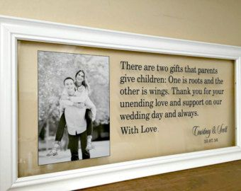 wedding gifts for parents mother of the groom gift wedding mother of