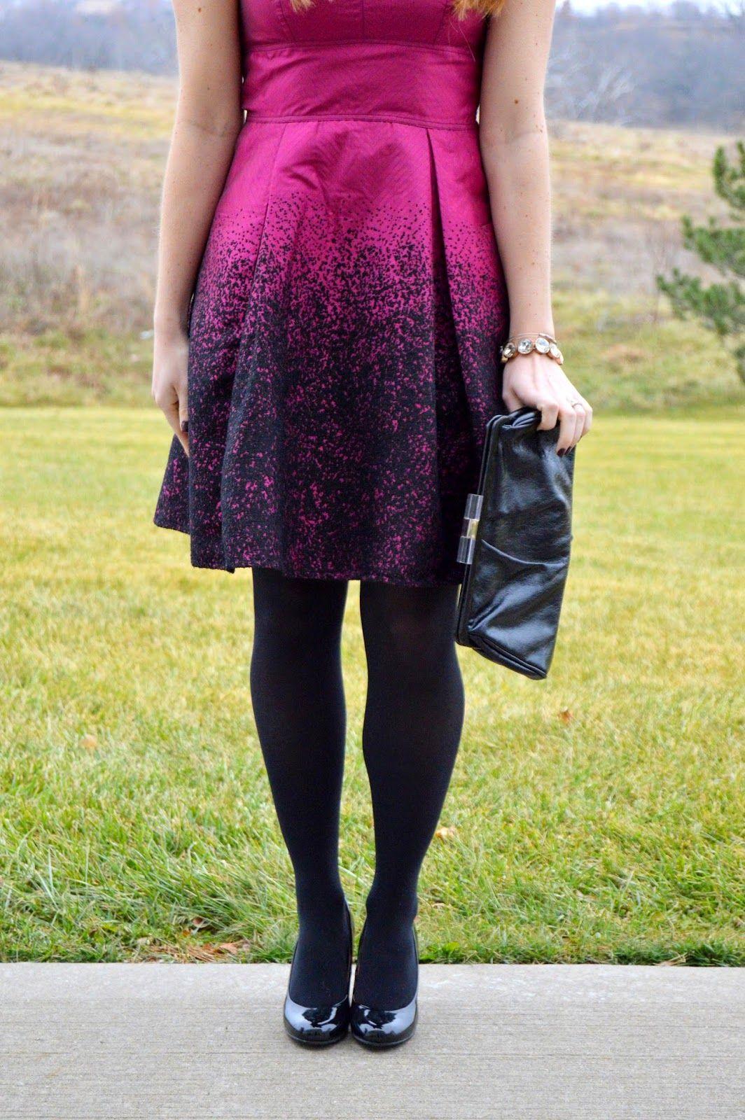 A Memory Of Us: corporate style   A Kansas City Fashion Blog