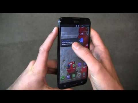 LG Optimus G Pro Challenge, Day 26: Recap