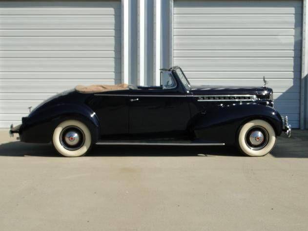 1940 Packard 120 for sale #1155181 - Hemmings Motor News