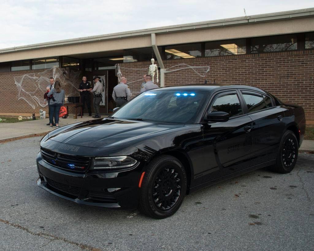 North Carolina State Highway Patrol Unmarked Dodge Charger Vehicle Police Cars North Carolina Highway Patrol Dodge Charger