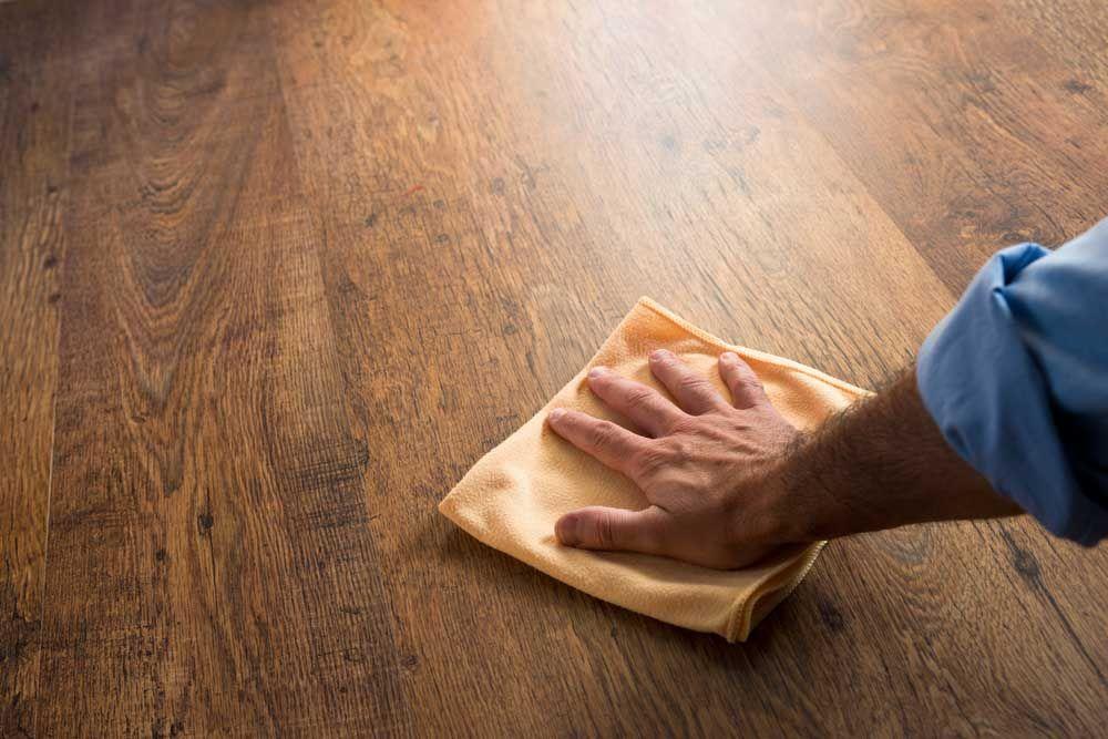 How To Disinfect Wood Floors 7 Step Guide To Floor Disinfection Cleaning Laminate Wood Floors Wood Floor Polish Vinyl Plank Flooring