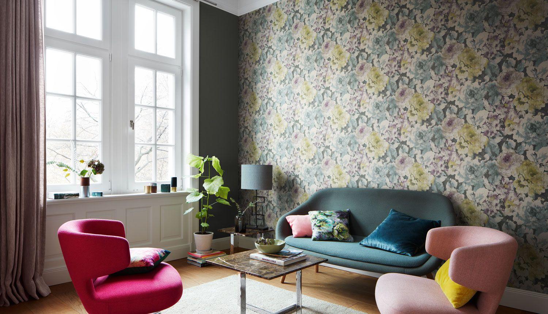 Rasch Tapeten Stehen International Für Ausgezeichnete Qualität Und Edles  Design. Das Sortiment Umfasst über 6000