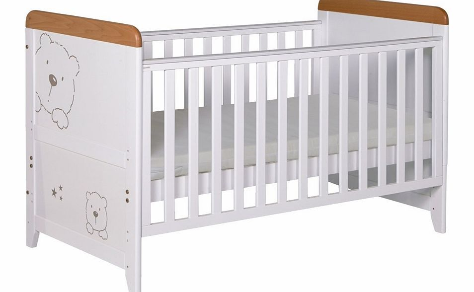 Cot Bedding Baby Cots