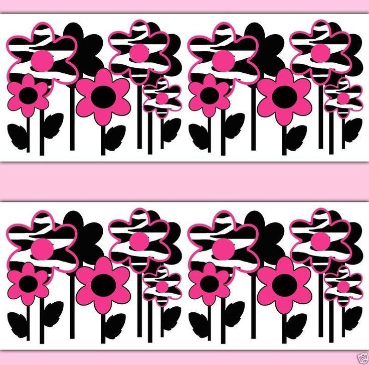 Hot Pink Zebra Print Wallpaper   ClipArt Best