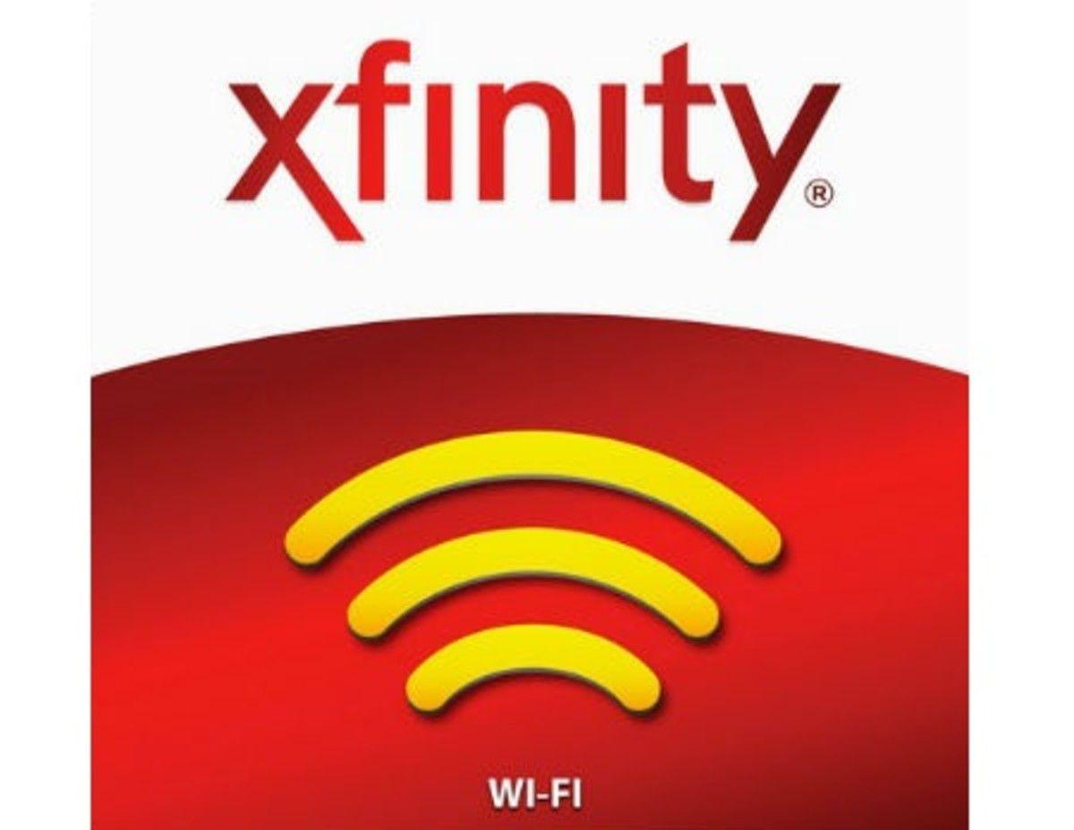 Xfinity Wifi Hotspot Not Working On The Mac In 2019 Vikuhelp Wifi Wifi Password Iphone