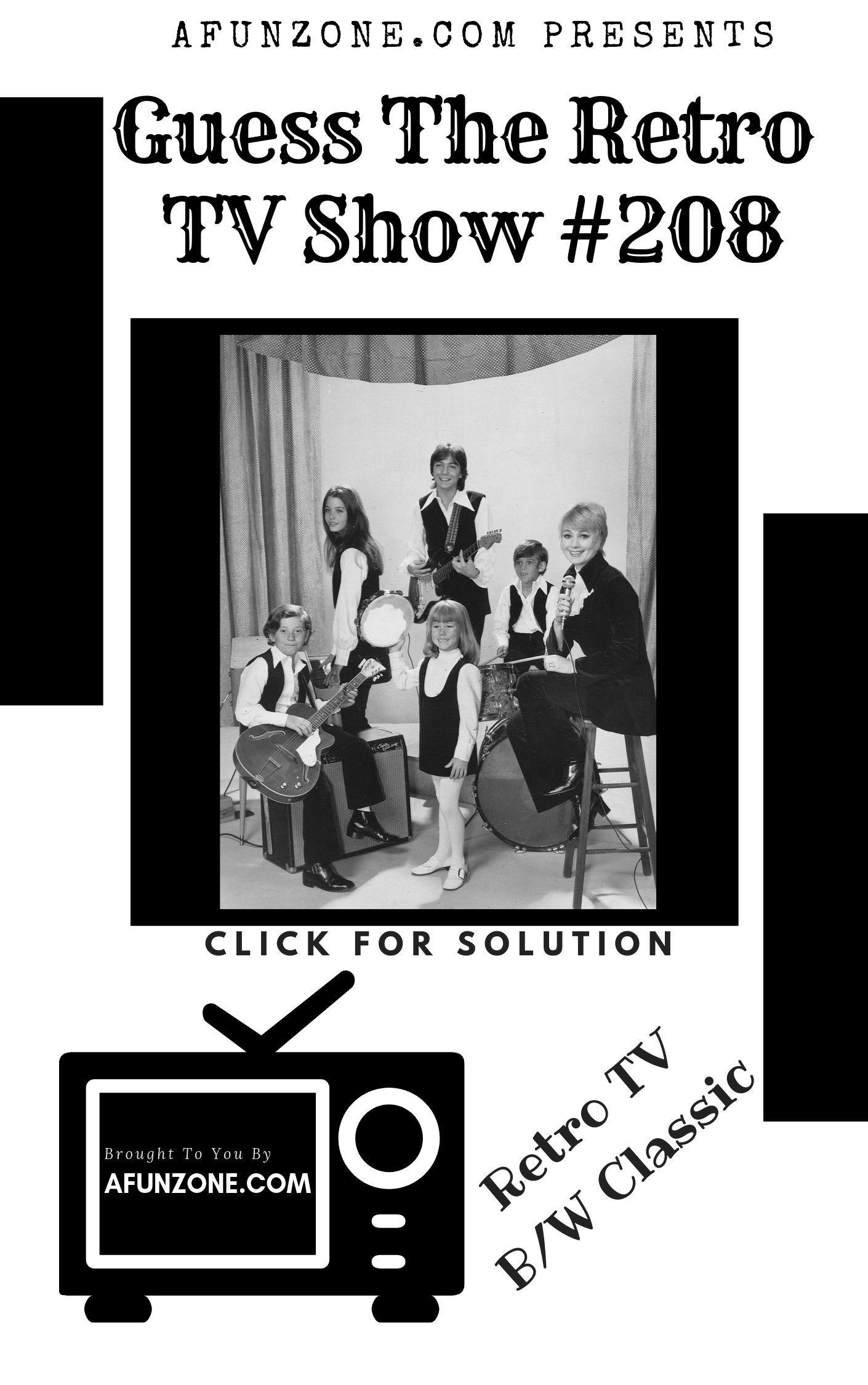Tv Vintage Television Retro Classic Black White Puzzle