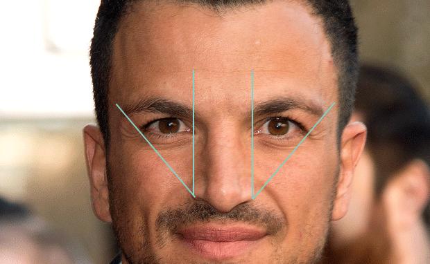 Populaire Comment s'épiler les sourcils chez l'homme #sourcils #homme  QK28
